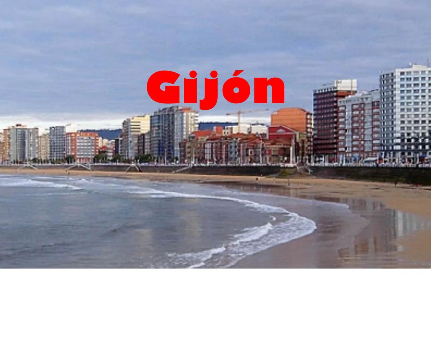 UN DIA DE PLAYA: GIJÓN # 12 DE JULIO# TRANSPORTE I/V + DESAYUNO