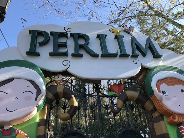 PERLIM# Vive la magia de la Navidad en Portugal.#27 diciembre