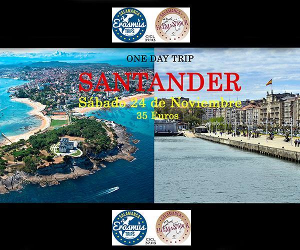 Santander y  Península de la Magdalena #24 Nov 2018