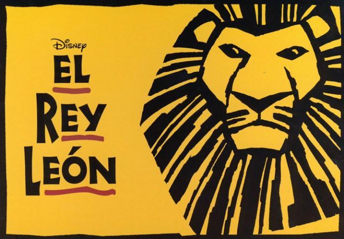 REY LEON  # (BUS+ENTRADA) #Viernes 28 Diciembre