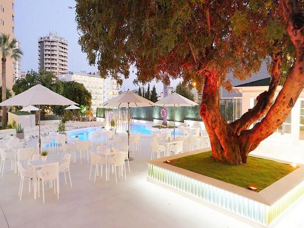 BENIDORM (14 AL 21 DE OCTUBRE) # (8 DÍAS | 7 NOCHES) # BUS + HOTEL PRIMAVERA PARK*** PC+A/V